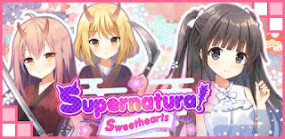 Supernatural Sweethearts _fitmods.com