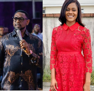 """I Stand With Biodun Fatoyinbo"" - Wale Jana And Other COZA Members Support Pastor Fatoyinbo As He Denies Rape Claims"