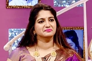 Interview with Seema Raja director Ponram   Natchathira Jannal