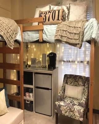 decor dorm room lights