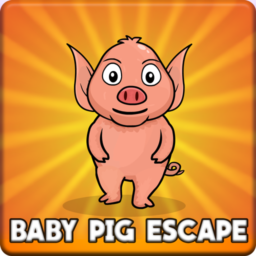 Play Games2Jolly Baby Pig Esca…