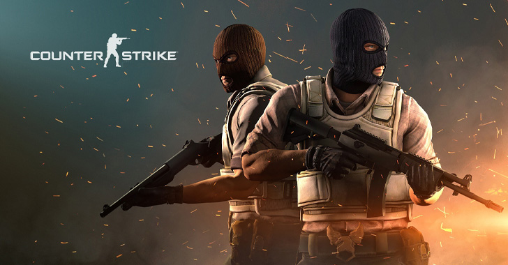 Zero-Day Flaws in Counter-Strike 1.6 Let Malicious Servers Hack Gamers' PCs