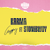 "Cuppy – ""Karma"" ft. Stonebwoy (Prod. by Killertunez)"