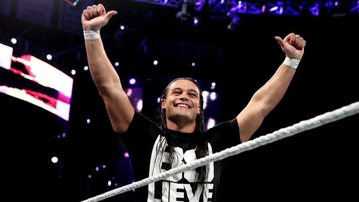 Revelado motivo para Bo Dallas nunca ter se juntado à Wyatt Family