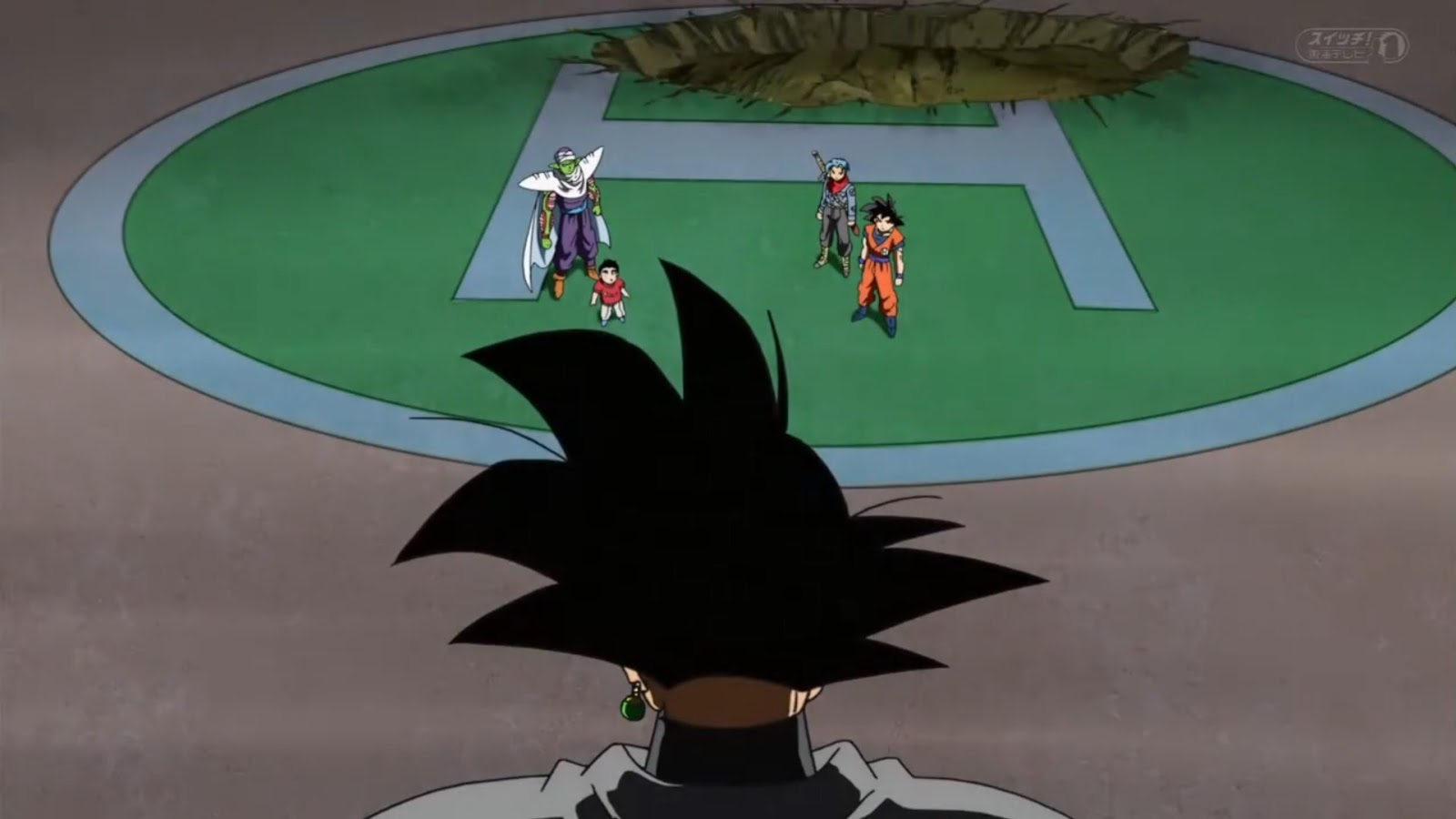 Dragon Ball Super – Episódio 49