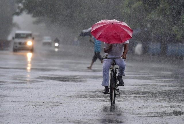 अब 3 जून को केरल में दस्तक देगा मानसून, ये है मौसम विभाग का ताजा अलर्ट