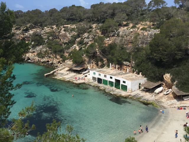 Cala Pi, Mallorca.