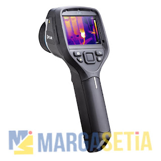 Jual Thermal Imaging Camera (Infrared Camera) FLIR E40