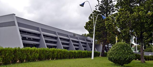 Prefeitura de Roncador anuncia recesso de fim de ano