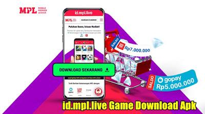 Cara Daftar id.mpl.live Game Download Apk