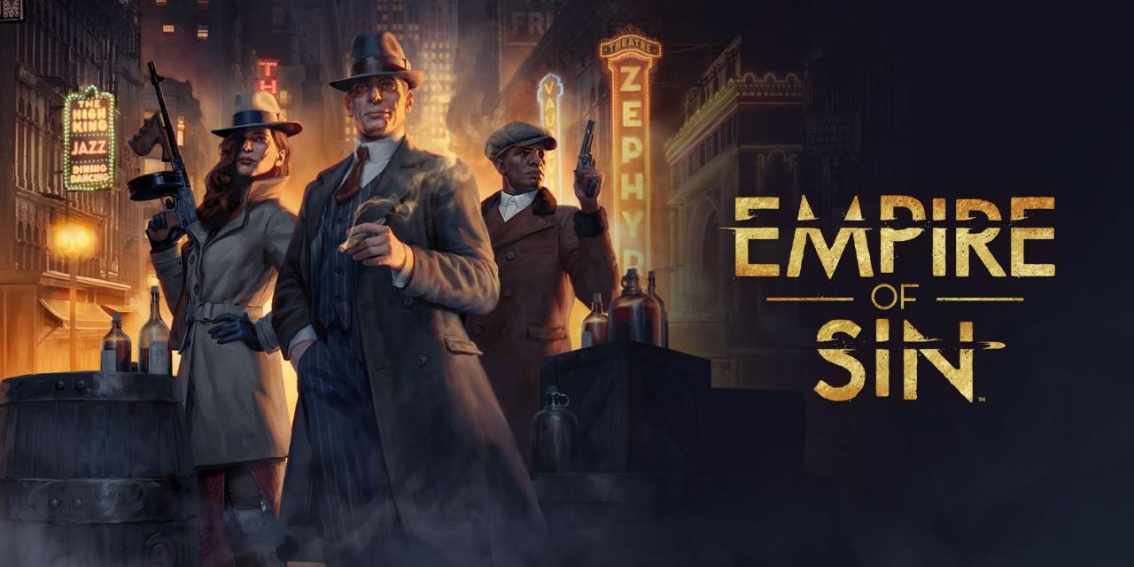 Empire of Sin - Mafia Bosses
