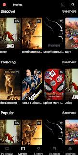 تطبيق Nova TV لمشاهدة أحدث الأفلام