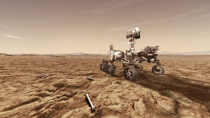 NASA's new rover will be launched next month for Mars