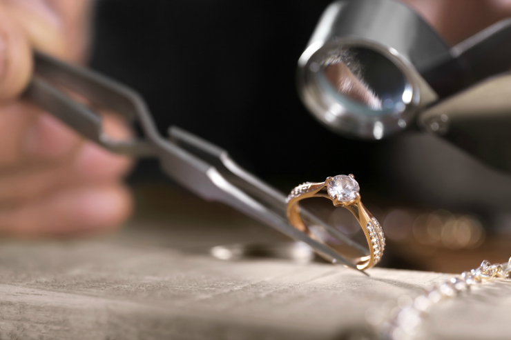 jewellery appraisal