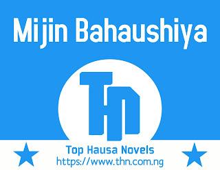 Mijin Bahaushiya