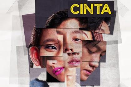 Lirik Lagu Ismail Izzani - Cinta