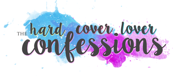 The Hardcover Lover Hardcover Lover Confessions Dark Themes In Ya Literature