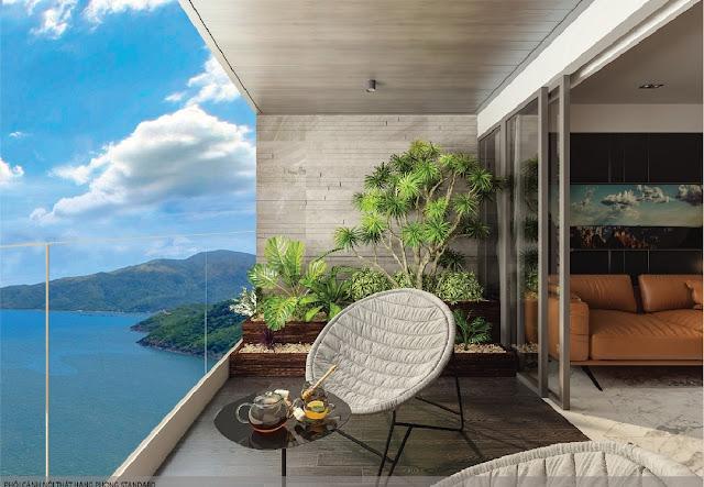 """Sunshine Marina Nha Trang Bay: """"Tọa độ"""" ngắm trọn Vịnh thiên đường Nha Trang"""
