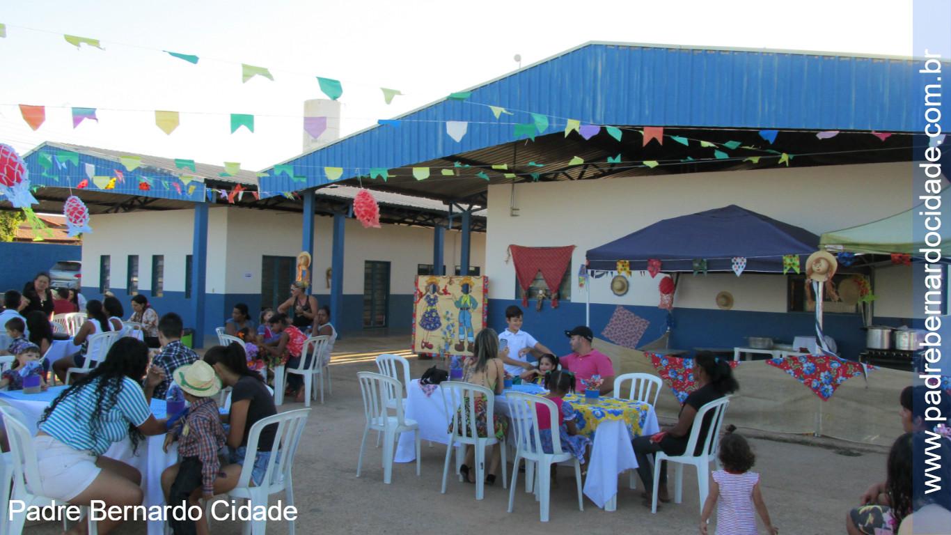 Festa Junina, anarriê, festa no goias, Padre bernardo, escola em padre bernardo, turismo, quadrilha de festa junina