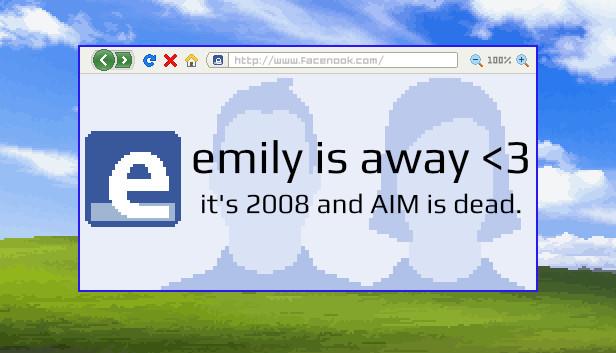 Emily is Away 3 | Pretties