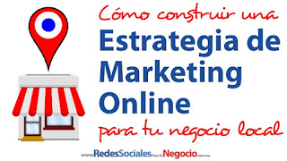 La guerra del marketing online local