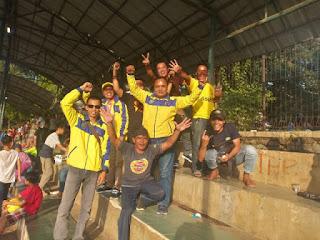 Tim Sepakbola Indramayu Lolos ke Perempat Final
