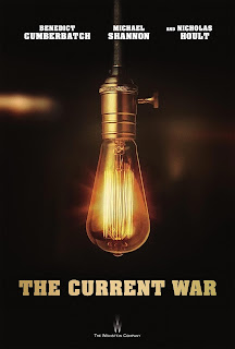 The Current War - Poster & Trailer