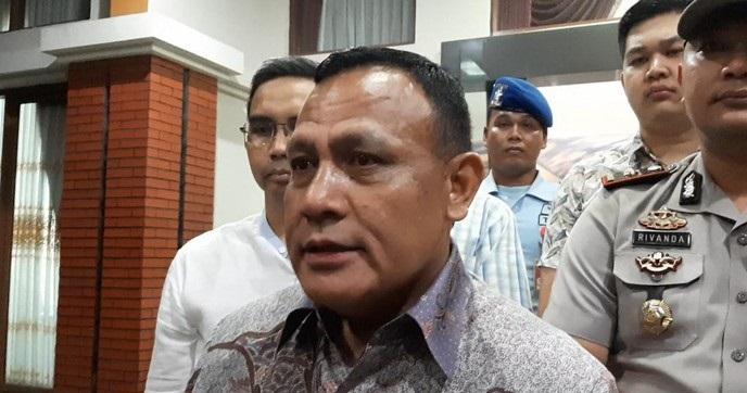 Ketua KPK Beberkan Peran Penting Wakil Ketua DPR RI Azis Syamsuddin di Pusaran Korupsi Walkot Tanjungbalai
