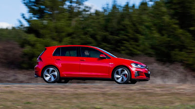 Volkswagen 2018 Golf Review,Specs, Price