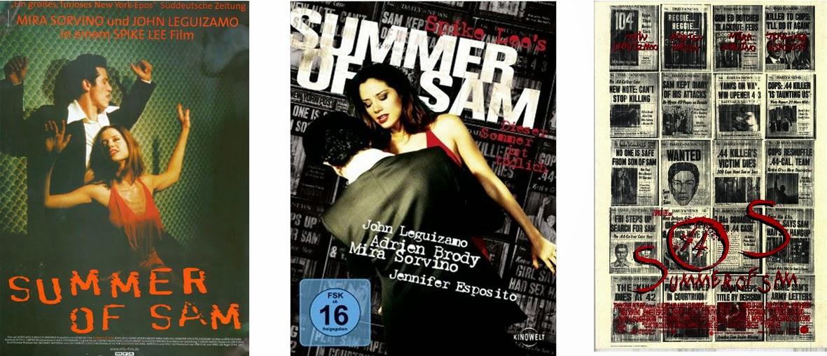 Summer of Sam - Mordercze Lato (1999)