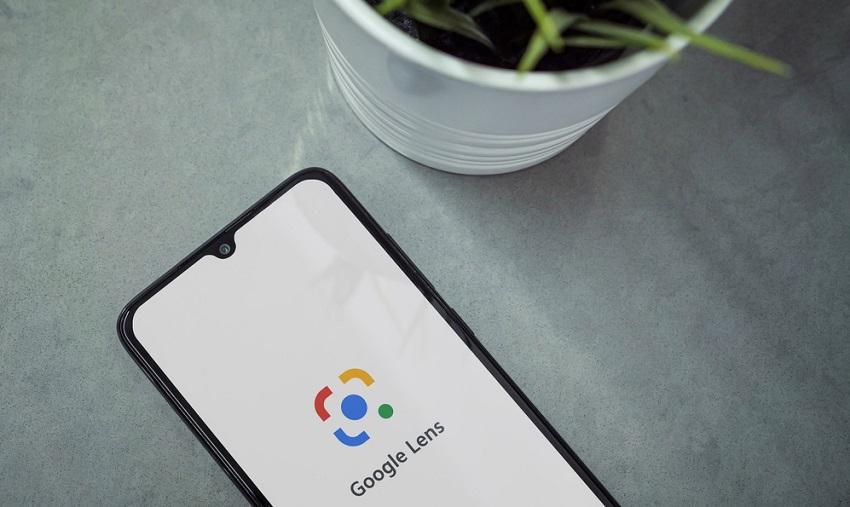 aplikasi google lens terbaru