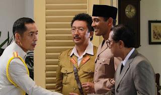 Dunia Sinema Review Soekarno