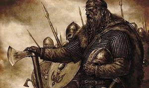 شرح الميثولوجيا النوردية وديانة الفايكنج