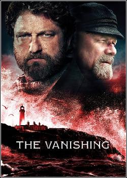 The Vanishing Dublado