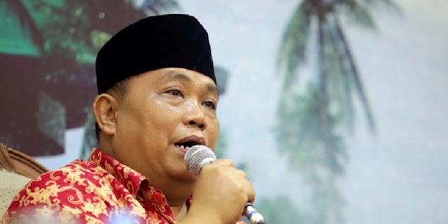 Arief Poyuono: Bukti untuk KPK Tahan Pemilik Bank Panin Sudah Kuat