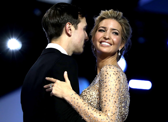 Nordstrom Drops Ivanka Trump Fashion Brand
