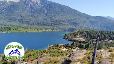 Lago Epuyén - Epuyén, Chubut - Parque Municipal Pto Bonito