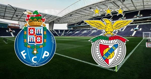 بث مباشر مباراة بورتو وبنفيكا اليوم 01-08-2020 نهائي كأس البرتغال