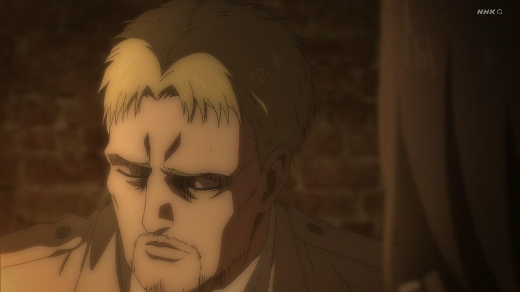 Shingeki no Kyojin Season 4 Episode 5