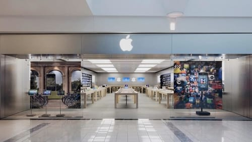 Apple has to pay employees for waiting time