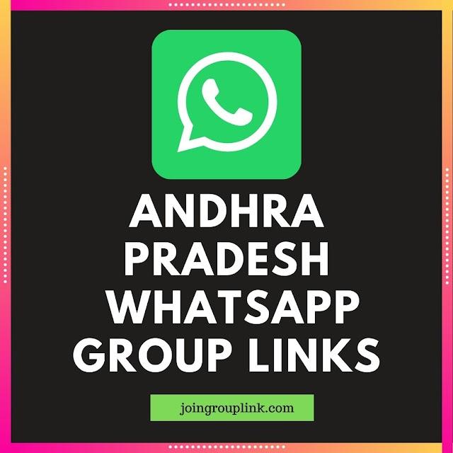 Andhra Pradesh WhatsApp Groups: Andhra Pradesh WhatsApp Group Links list 2020
