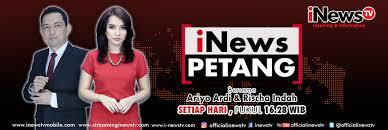 Lowongan Kerja iNewsTV Terbaru Jakarta