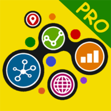 Скачать Network Manager – Network Tools & Utilities (Pro) apk