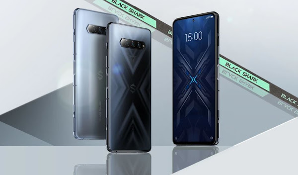Xiaomi Black Shark 4 - Vê como é por dentro