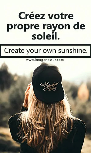 Best & short French Captions for Instagram and profile bio with English meaning. use these caption quotes in your cool sassy savage romantic pictures.