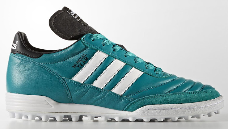 Adidas Mundial Team EQT Green Boots Released - Leaked Soccer Cleats b508d21b3