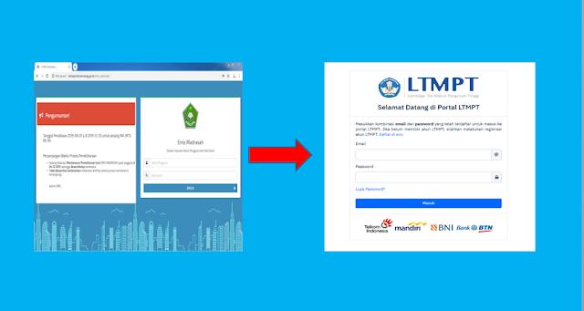 Cara Mengetahui Kode Registrasi EMIS untuk Daftar LTMPT