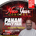 Jos Plateau: New Year 2020 Concert Live with Panam Percy Paul (Details)