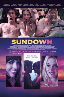 Sundown – Legendado (2016)
