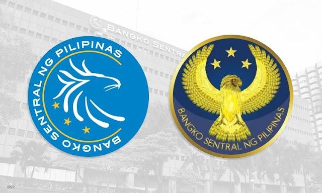 LOOK: Bangko Sentral New Logo... Seriously?